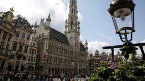 Ubijena seksualna radnica dobiće ulicu u Briselu
