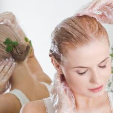 Ubijte ŽUTILO! Kako da koristite ljubičasti šampon i dobijete platinastu boju kose?