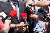 Ubistva i kidnapovanja novinara moraju da budu tema