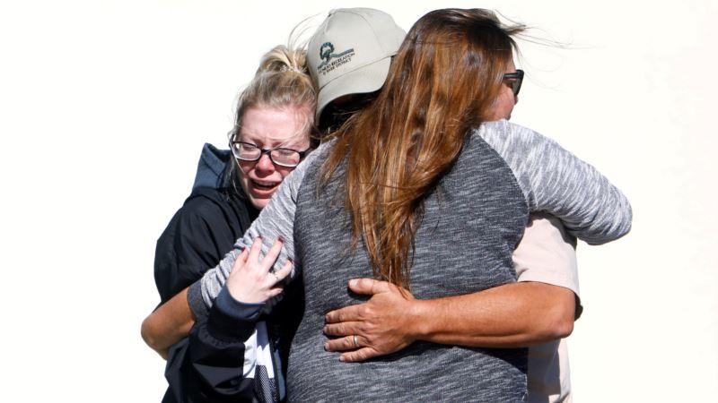 Ubistvo 12 ljudi u baru u Kaliforniji: Marinac veteran identifikovan kao napadač