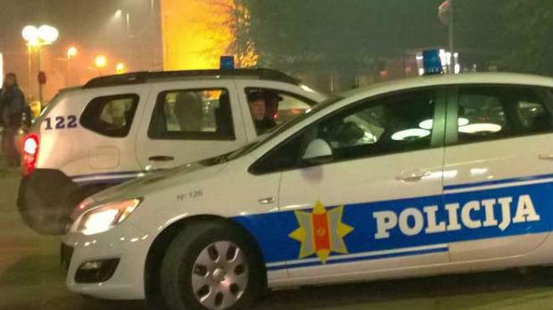 Ubistvo na Cetinju, uhapšen državljanin Nemačke