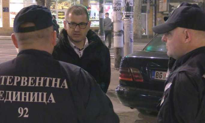 Ubistvo na Vračaru - obračun kriminalnih grupa