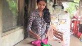 Učenica koja je izumela kutiju za ručak da spasi svet