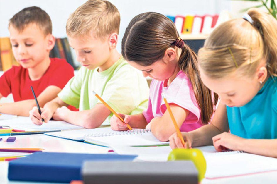 Učenici II,III,IV razreda srednjih škola obavezni da dostave potvrde za dječiji dodatak.