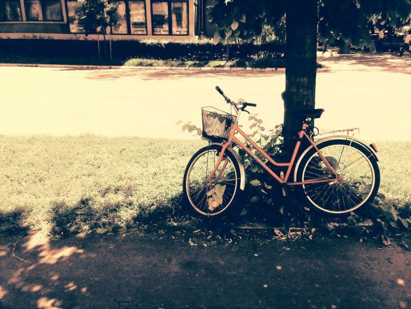 Učenici iz Kovilja učili o ekologiji i biciklizmu