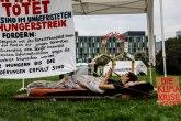 Učesnik kolabirao, štrajk se nastavlja – zašto su besni u Berlinu? FOTO