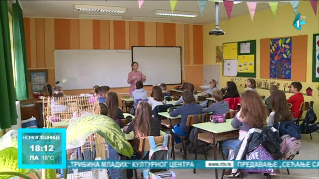 Učiteljica iz Čeneja i nastavnica fizike iz Novog Sada među najboljim prosvetarima u Srbiji