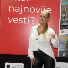 Ucveljene žene iz rijalitija, neka nauče da pevaju! Pevačica Sanja Stojanović OTVORENO za SD otkrila...