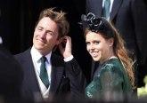 Udala se princeza Beatris: Organizovali malu privatna ceremoniju u Vindzoru FOTO