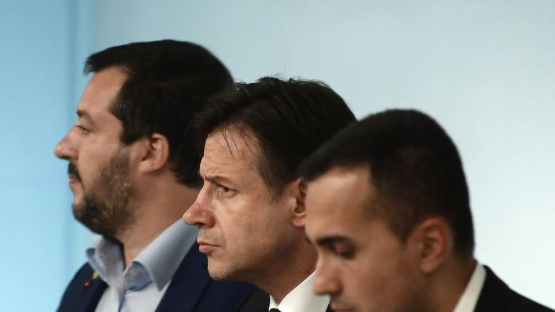 Udarac Salvinijevom pohodu na premijersku poziciju