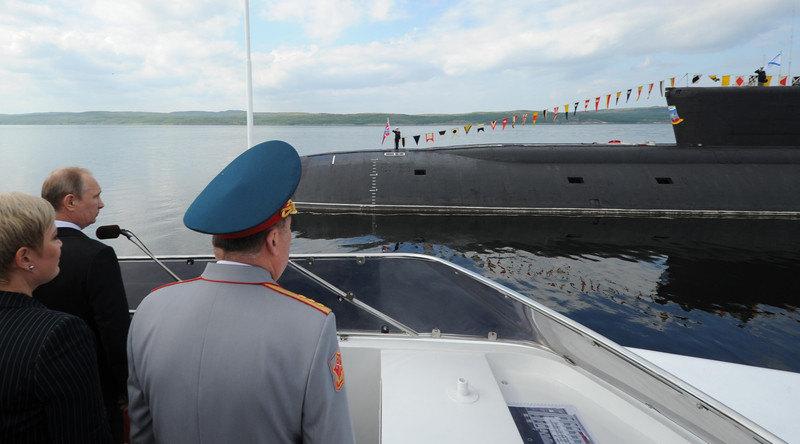 Udeo komponente savremenog naoružanja Ruske Federacije premašiće 88%