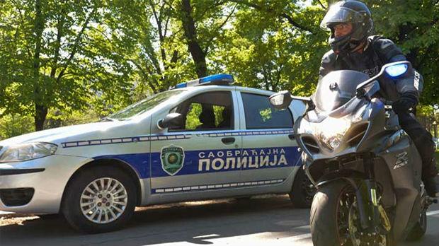 Udes kod Grabovnice, jedna osoba poginula, troje povređeno