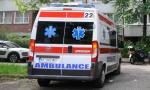 Udes na Zelenom vencu: Povređen dečak, prevezen u Urgentni centar