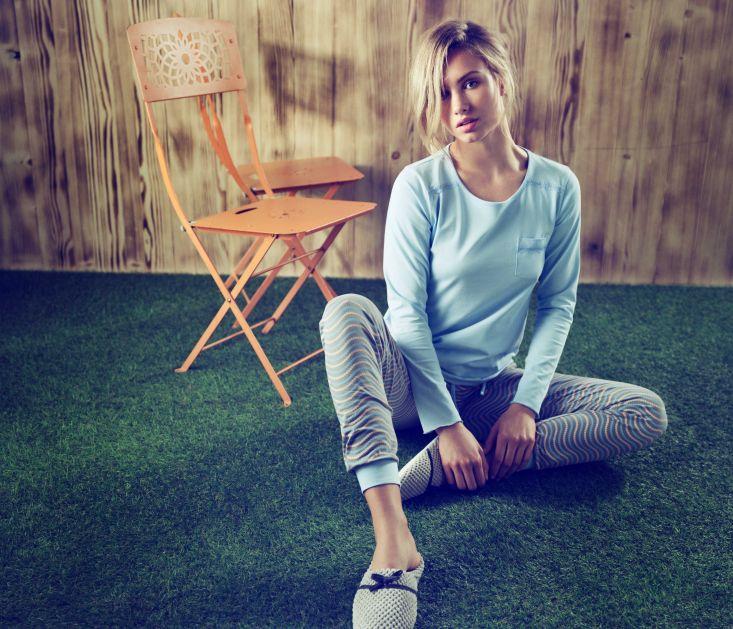 Udobnost i kvalitet: Da li ste  videli novu Lisca kolekciju pidžama ? + poklon