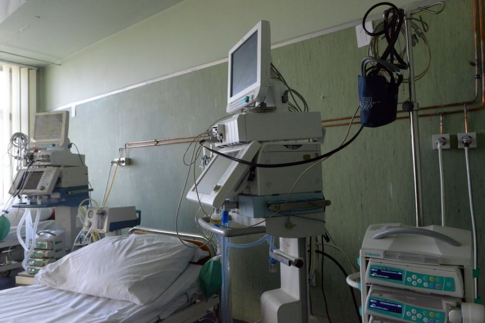 Udovičić: Sve više teških pacijenata, korona ušla u bolnice