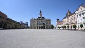Udruženje: Zamenica javnog tužioca u Novom Sadu doživela linč na protestu građana