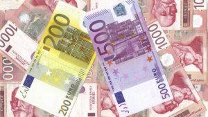Udruženje banaka: Rast kredita u Srbiji u 2020. bio 12 odsto