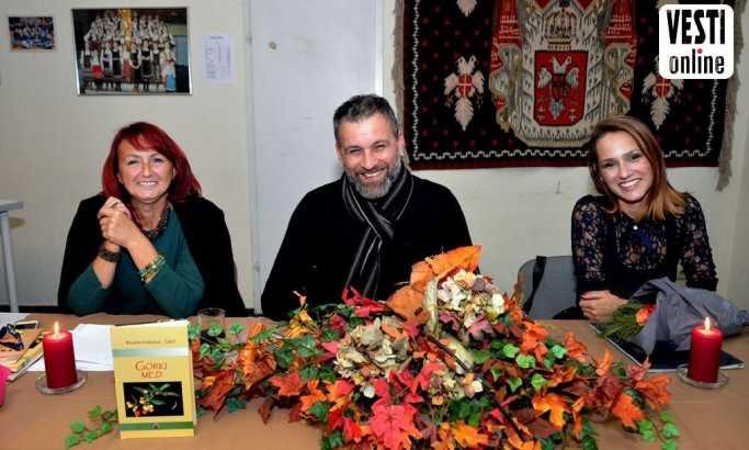 Udruženje pisaca Sedmica organizovalo književno veče: Smeh i suze uz prozu i stihove