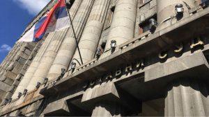 Udruženje sindikata penzionisanih vojnih lica sutra protestuje zbog odluke Ustavnog suda