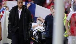 Uefa: Eriksen u stabilnom stanju u bolnici