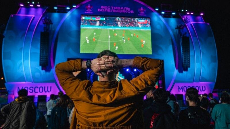 Uefa ima plan za premeštanje finala EP iz Londona u Budimpeštu