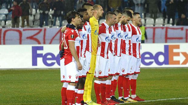 Uefa nije dozvolila minut ćutanja za Glogovca