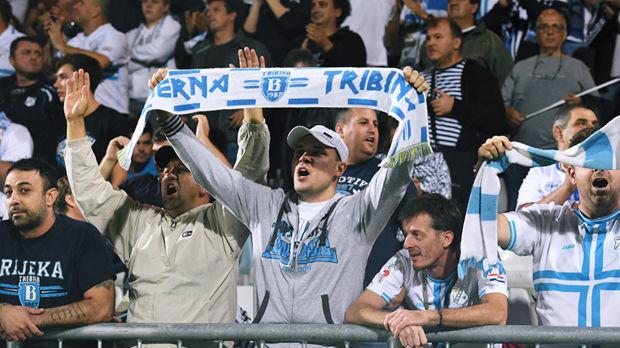 Uefa odbila Rijekinu žalbu