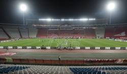 Uefa pokrenula disciplinski postupak protiv Zvezde