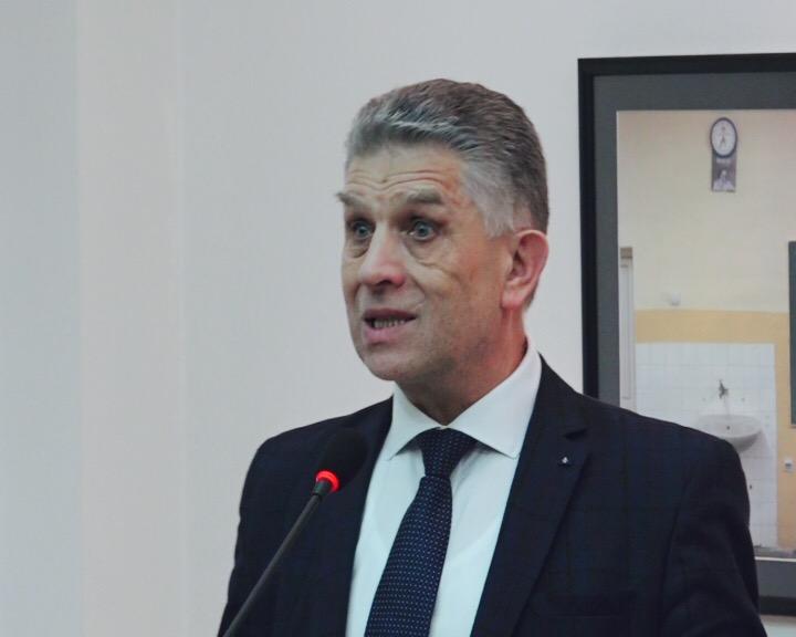 Ugljanin – Nema više Muftije Zukorlića, svi se raduju koaliciji SDP-SDA