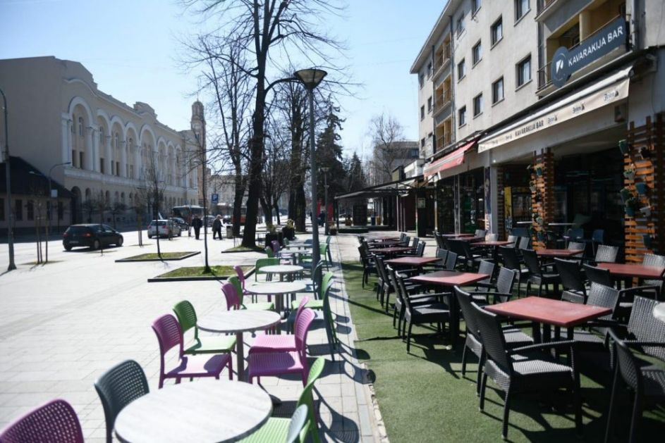 Ugostitelji u Srpskoj bi da im se struja obračunava kao da su domaćinstva