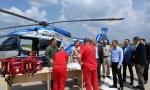 Ugovor o saradnji Helikopterske jedinice i Hitne pomoći