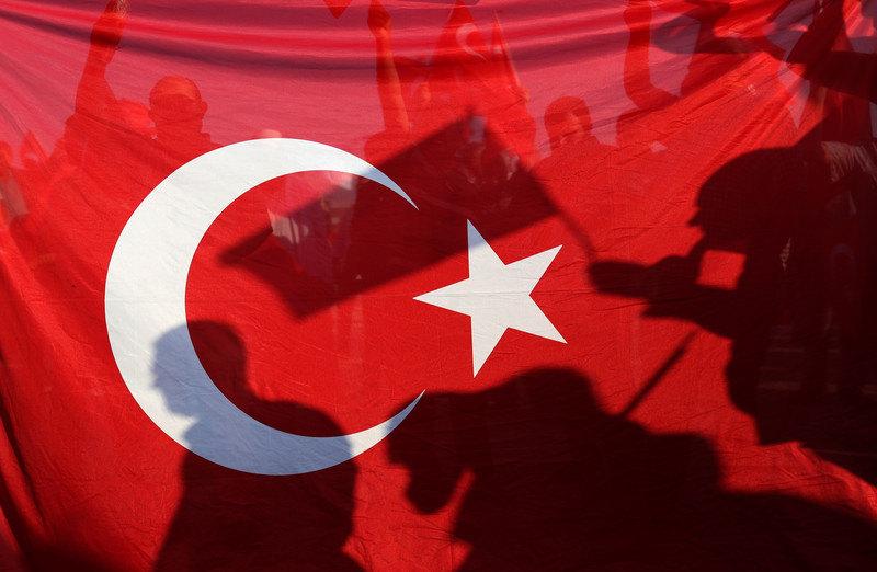 Uhapšen 191 vojnik u Turskoj, osumnjičeni za državni udar