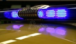 Uhapšen Beogradjanin koji je je pokosio šest pešaka u Budvi