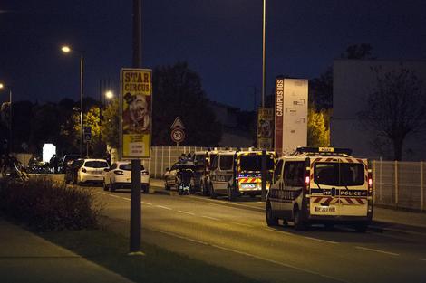 Uhapšen Hrvat iz BiH koji je vrbovao mlade u ID
