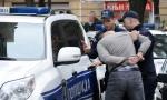 Uhapšen Kruševljanin: Pucao na vozilo u kojem su bile tri osobe