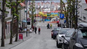 Uhapšen danski državljanin zbog napada u Norveškoj, motivi još nepoznati