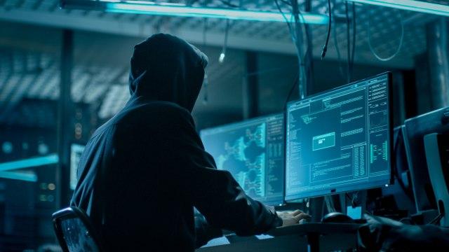 Uhapšen haker koji je čitavu državu ostavio offline veći deo godine