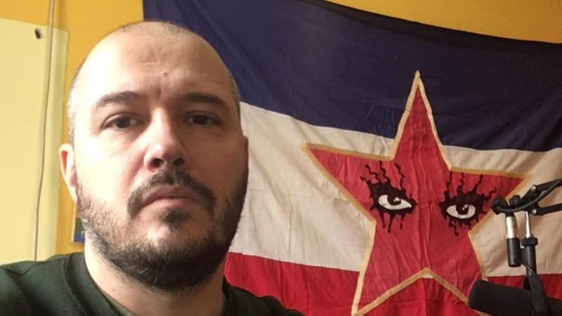 Uhapšen i osumnjičeni za podstrekivanje napada novinara iz Novog Sada