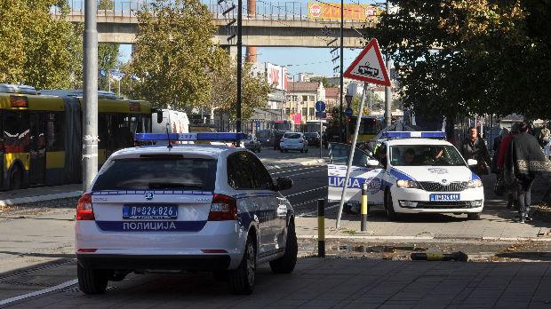 Uhapšen jedan osumnjičeni za ubistvo migranta, za drugim se traga