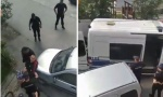 Uhapšen jer je opevao komandira: Crnogorska policija u Bijelom Polju ponovo trenirala strogoću (VIDEO)