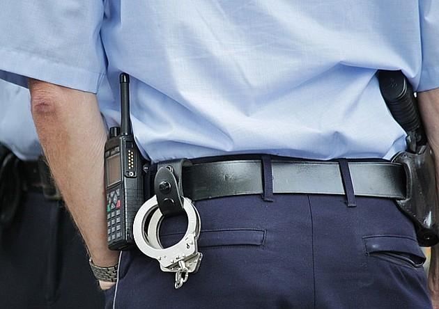 Uhapšen mladić koji je iz vazdušne puške pucao po prolaznicima