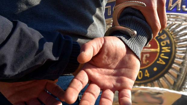 Uhapšen muškarac zbog sumnje da je napao aktiviste SNS-a
