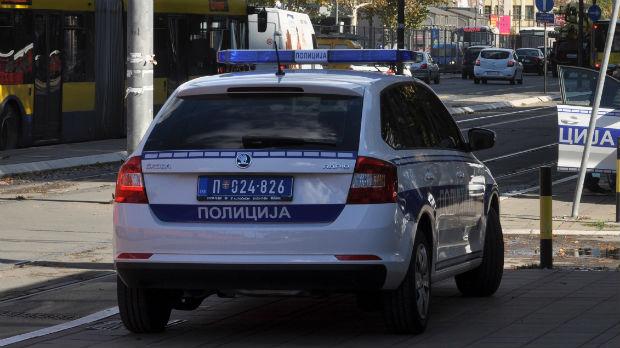Uhapšen osumnjičeni za napad motornom testerom