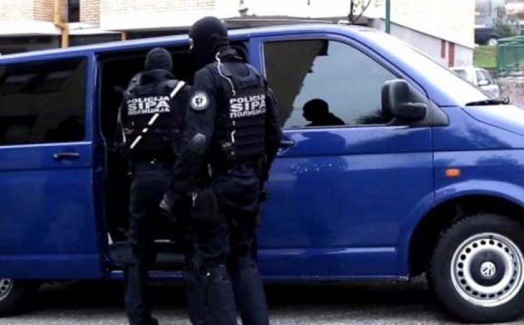 "Uhapšen policajac Josip Barić koji je radio uviđaj u slučaju ""Dženan Memić"""