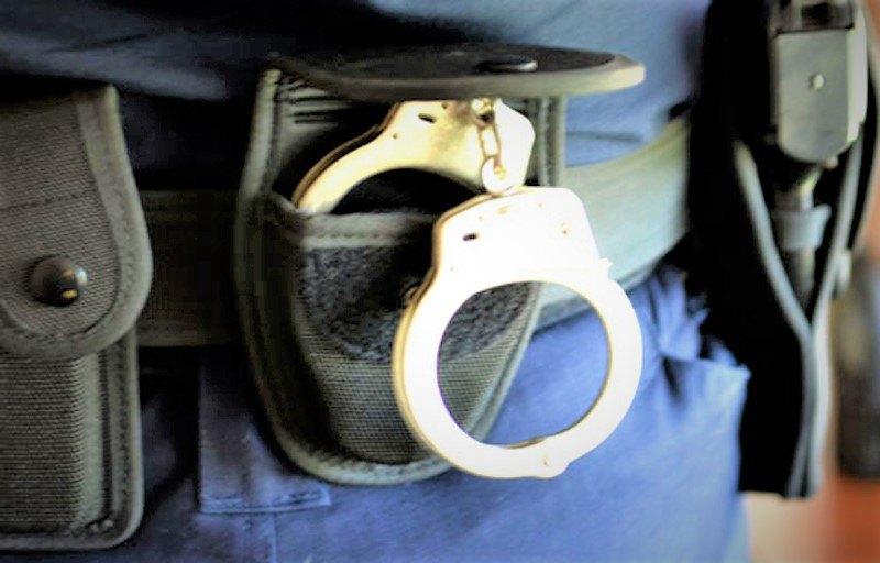 Zrenjanin: Uhapšen policijski službenik, opljačkao trafike