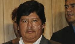 Uhapšen predsednik Fudbalskog saveza Perua