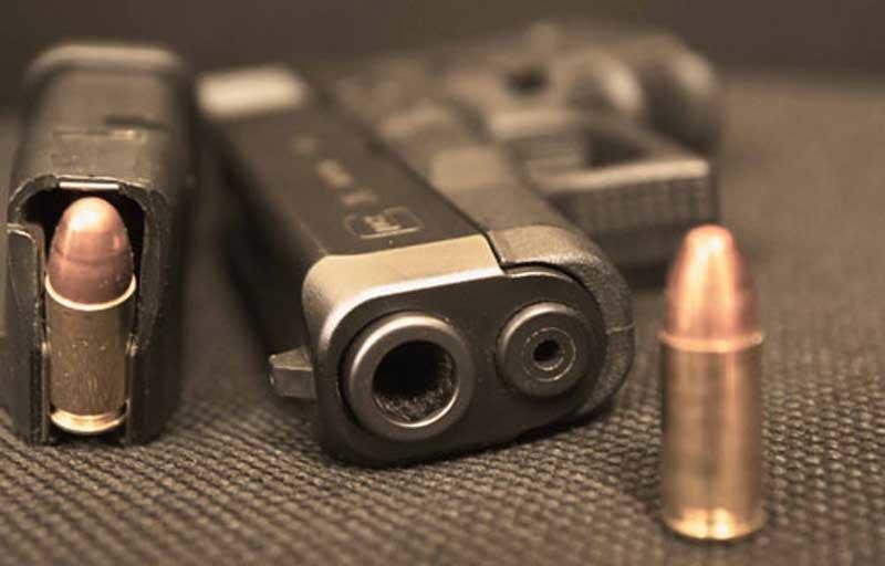 Uhapšen sa arsenalom oružja u porodičnoj kući u Kragujevcu