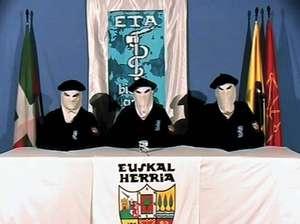 Uhapšen šef baskijske gerilske grupe