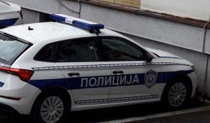 Uhapšen u Kragujevcu zbog sumnje da je ubo nožen muškarca na gradilištu
