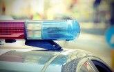 Uhapšen u Nišu: Sumnja da je ukrao reklamni raf sa cigaretama